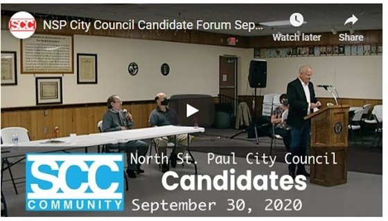 Meet the candidates running for City Council