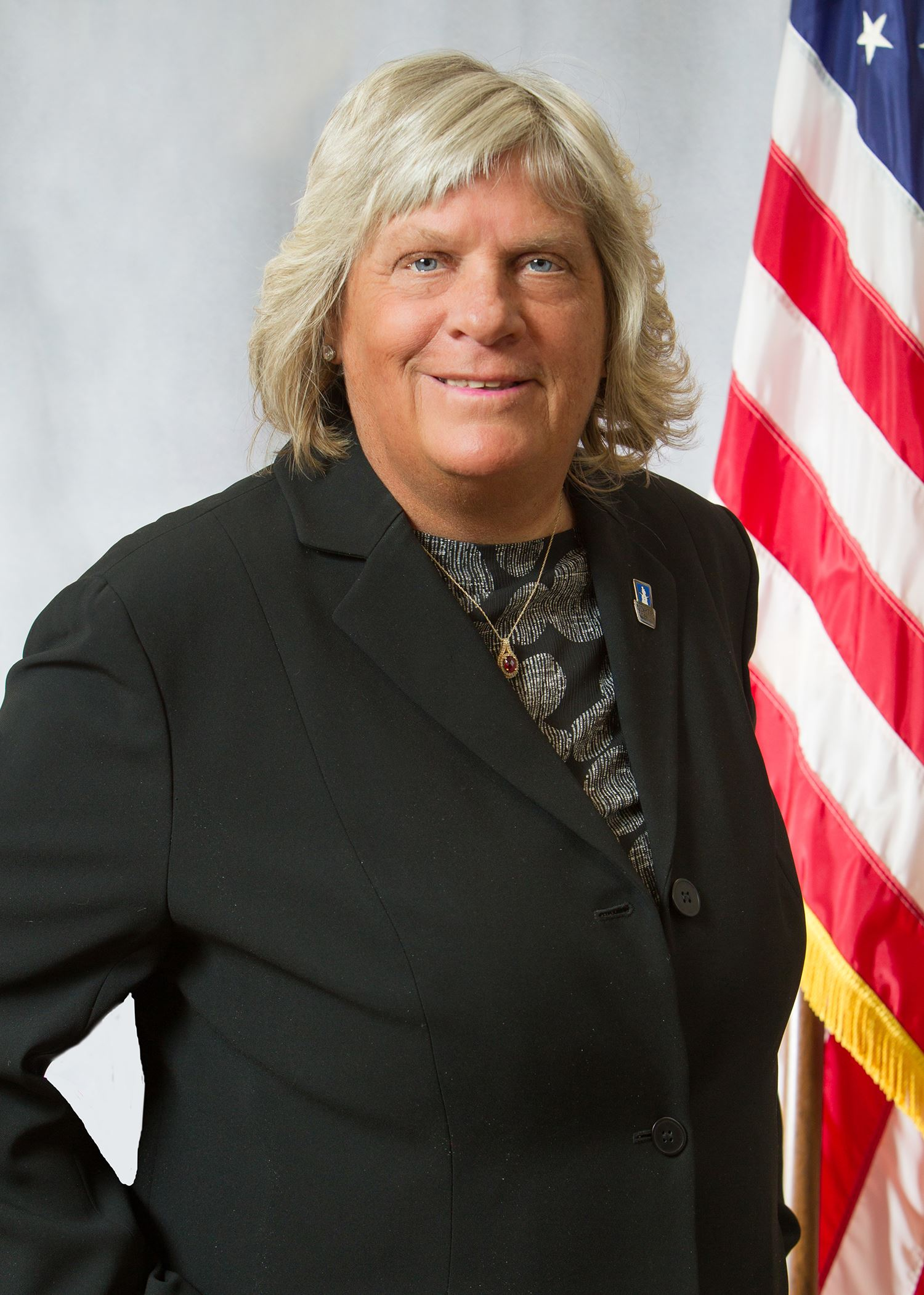 Councilmember Candy Petersen