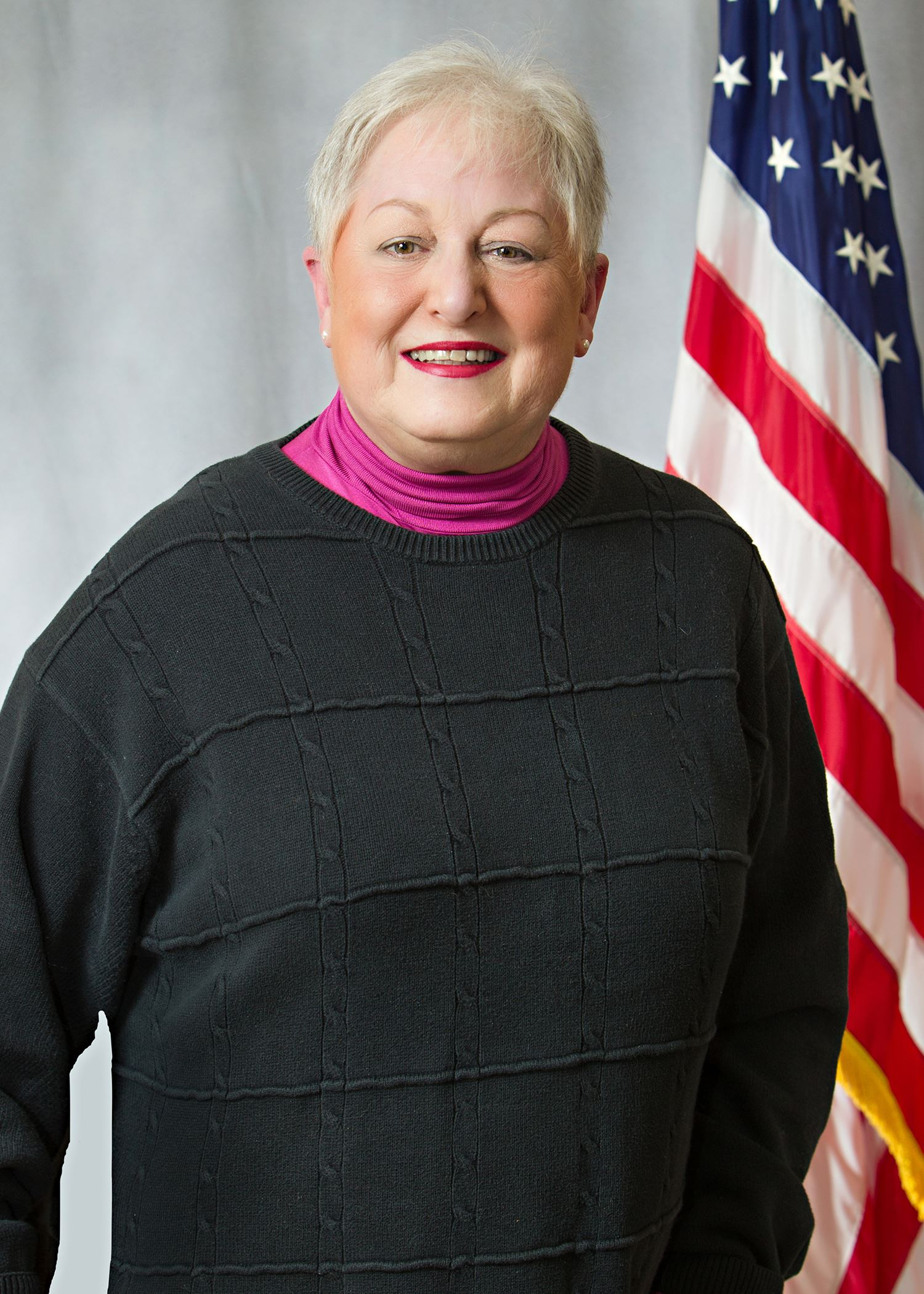 Councilmember Jan Walczak