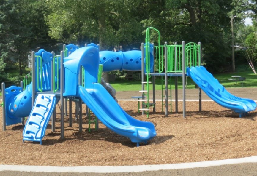 Northwood Park Playground