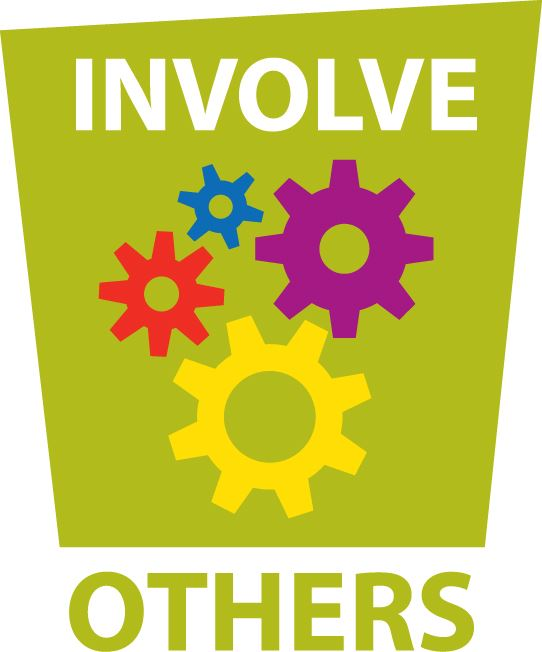 Involve Others logo