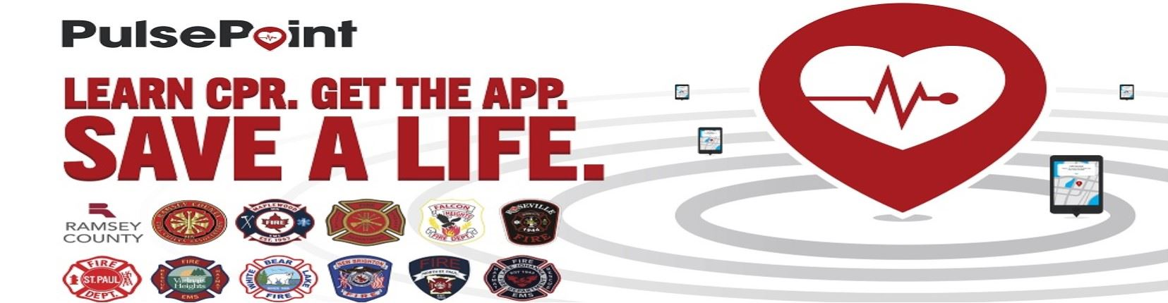 Save a Life - PulsePoint