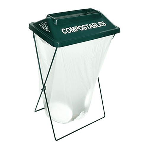 Compostables