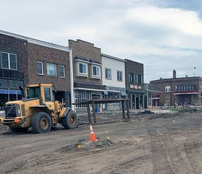Downtown Street Improvement Project