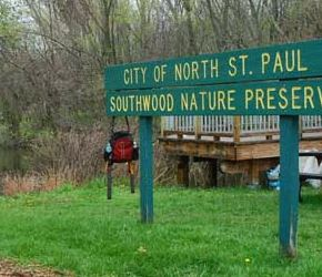 Southwood Nature Preserve